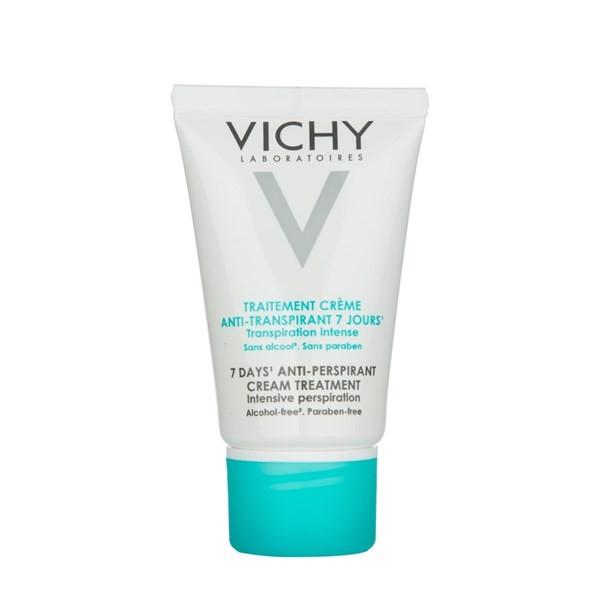 Vichy Anti-transpirante Tratamiento De 7 Días En Crema
