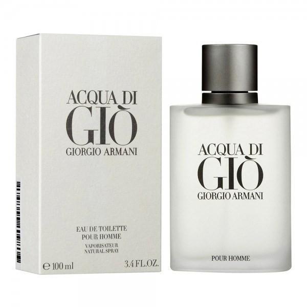 Armani Acqua Di Gio EDT Pour Home x100ml