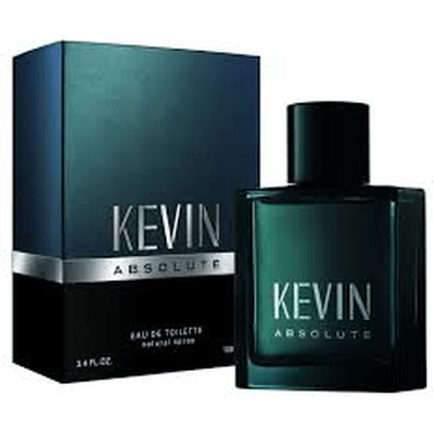 Kevin Absolute Loción Edt X 100 Ml