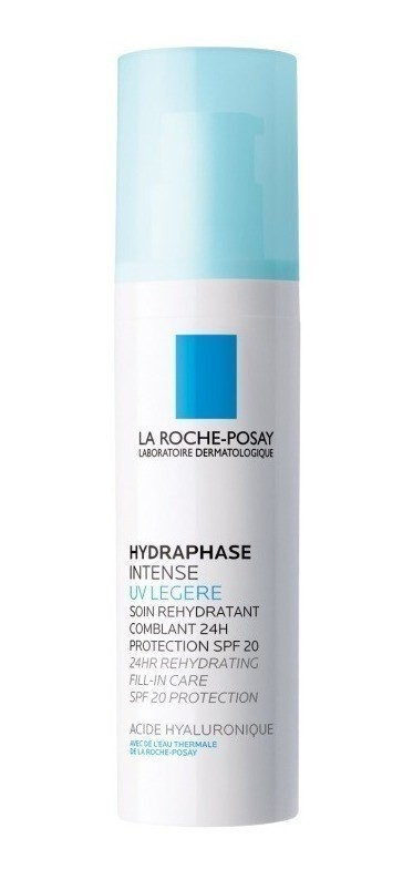 La Roche Posay Hydraphase Intense Uv Legere x50ml alt