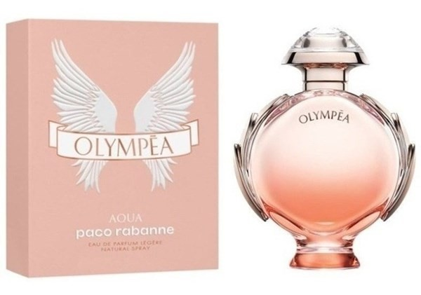 Olympea Aqua Paco Rabanne X 80 Ml