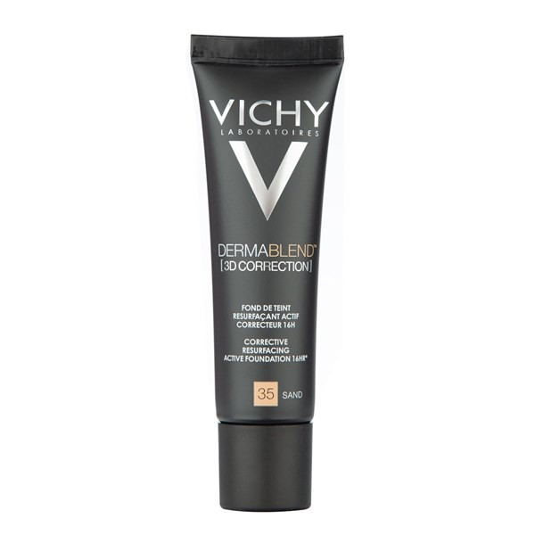 Vichy Dermablend Base 3d Sand