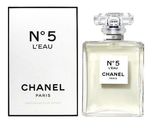 Chanel Nº5 L´Eau EDT 50 Ml