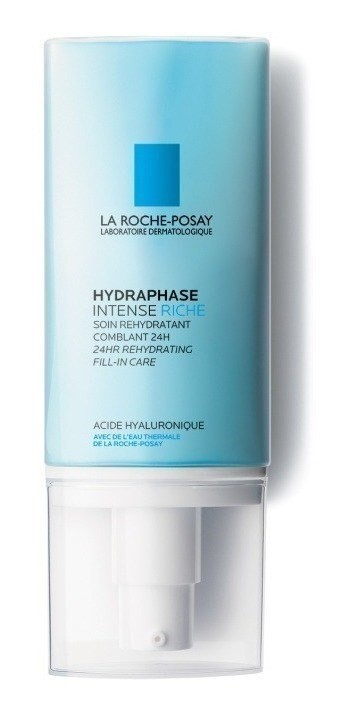 La Roche Posay Hydraphase Intense Riche Tratamiento Rehidrat alt