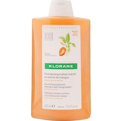 Klorane Shampoo Mango X 400 Ml #1