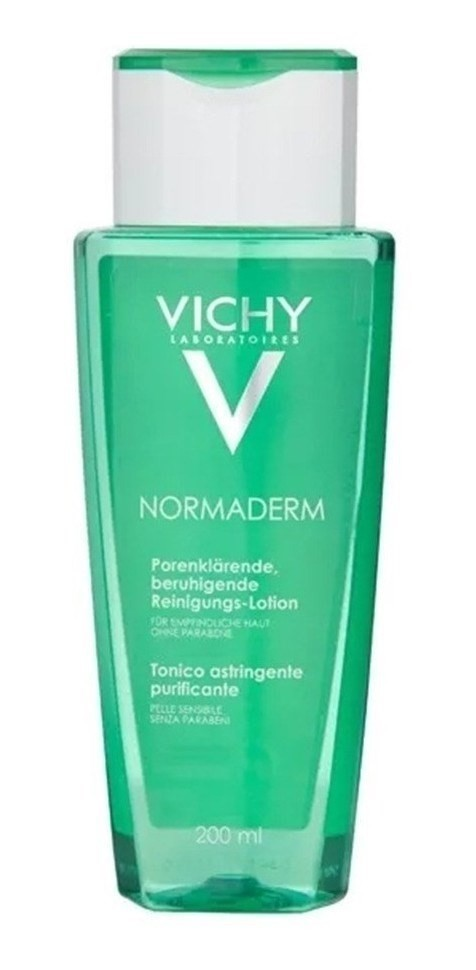 Vichy Normaderm Loción Astrigente Purificante 200ml