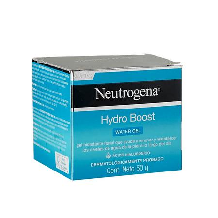 Neutrogena Crema Facial Hydro Boost 50 Gr