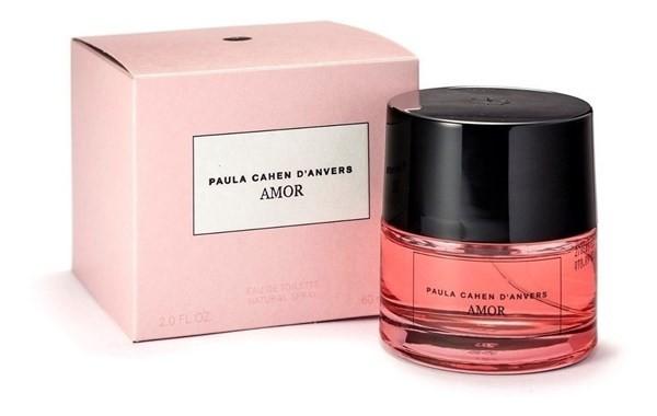 Perfume Paula Amor Edt 60ml #1