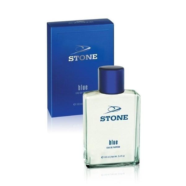 Perfume  Stone Blue Hombre Edp 100ml
