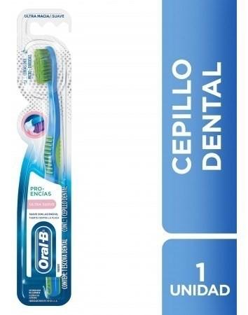Cepillo Dental Oral B Pro-encías Ultra Suave