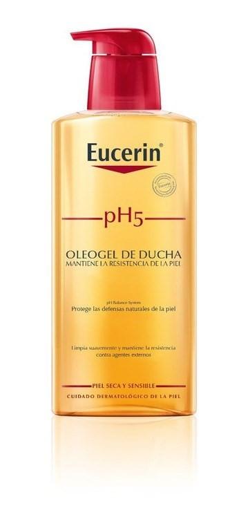 Eucerin Aceite De Ducha X 400 Ml Ph5