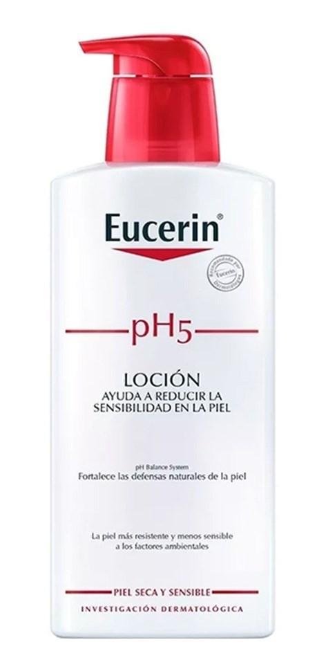 Eucerin Ph5 Piel Seca Y Sensible Loción 400ml
