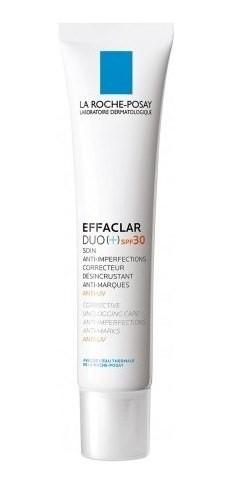 Effaclar Duo [+] Fps 30 La Roche-posay