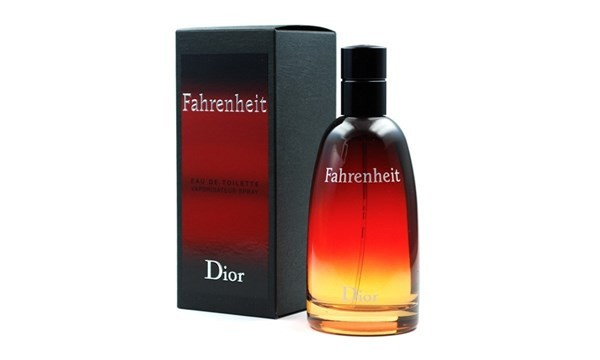 Perfume Importado Dior Fahrenheit Edt 100ml Hombre