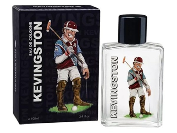 Kevingston Colonia Polo 100ml