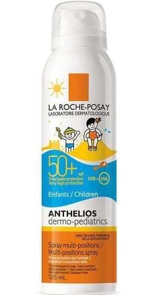 Anthelios Bruma Cuerpo Niños Fps 50+ La Roche-posay