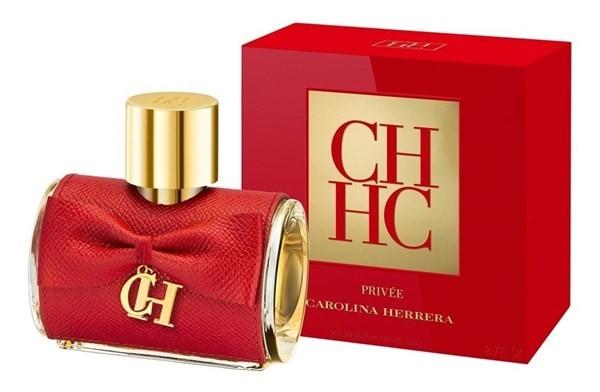 Perfume Ch Privée Carolina Herrera Edp 50ml #1