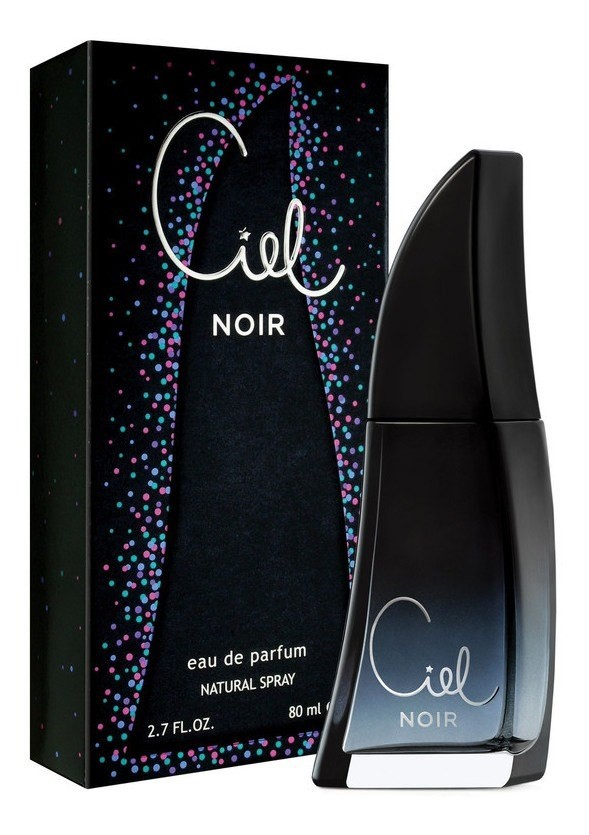 Ciel Eau De Parfum X 80ml Noir Con Vaporizador