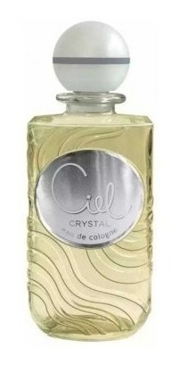 Colonia Ciel Crystal 250 Ml