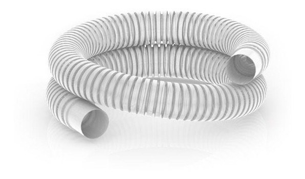 Silfab Manguera Plástica Larga Para Nebulizador Ultrasónico