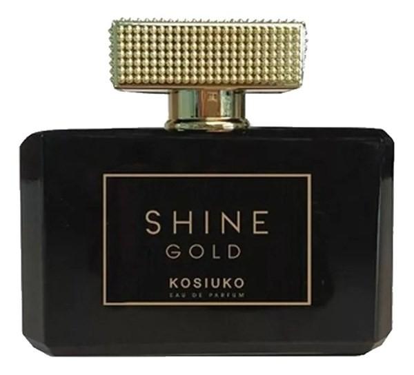 Perfume Mujer Kosiuko Shine Gold Edp 100ml  alt