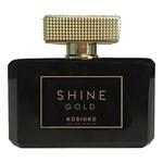 Perfume Mujer Kosiuko Shine Gold Edp 100ml  #2