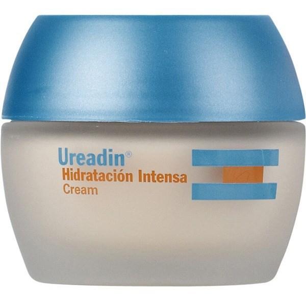 Isdin Ureadin Crema Hidratación Intensiva X 50 Ml