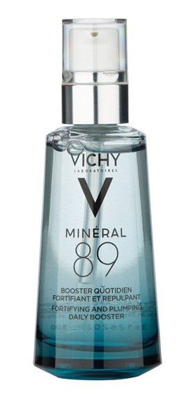 Vichy Mineral 89 X 50 Ml