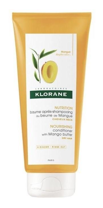 Klorane Bálsamo De Mango X 200 Ml