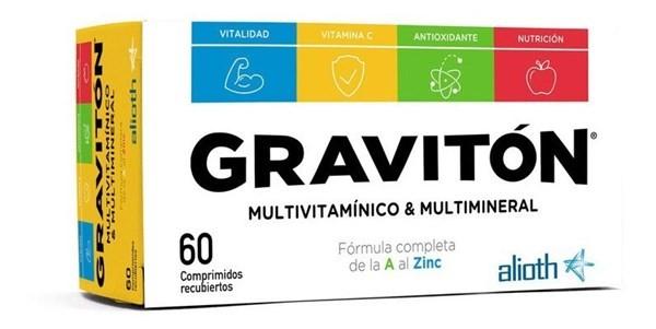 Graviton Com X 60
