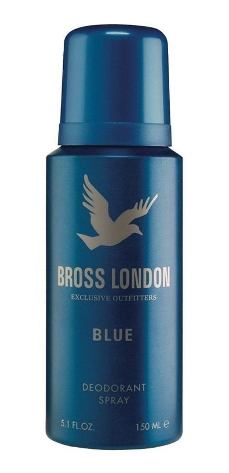 Desodorante Hombre Bross London Blue 150ml