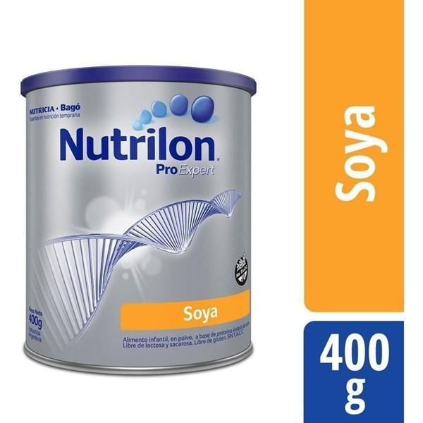 Nutrilon Soya X 400 Gr