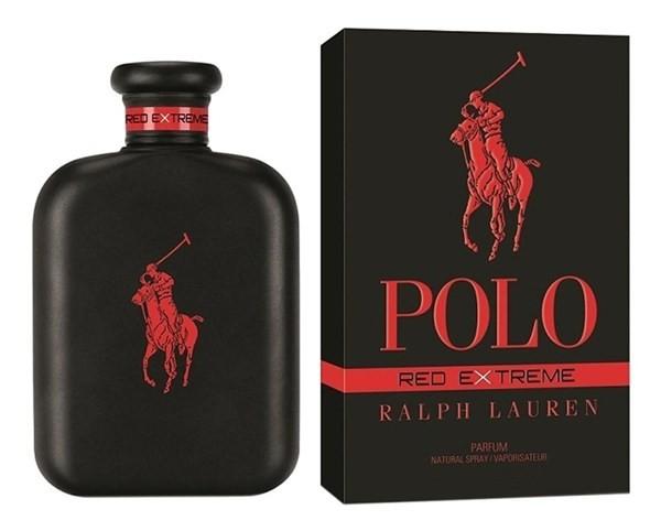 Perfume Importado Hombre Ralph Laurent Red Extreme Edp 75ml