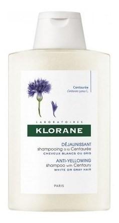 Klorane Shampoo Centaura X 200 Ml