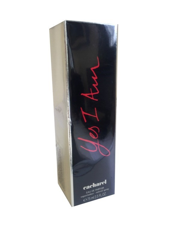 Perfume Cacharel Yes I Am Edp X 30ml #1