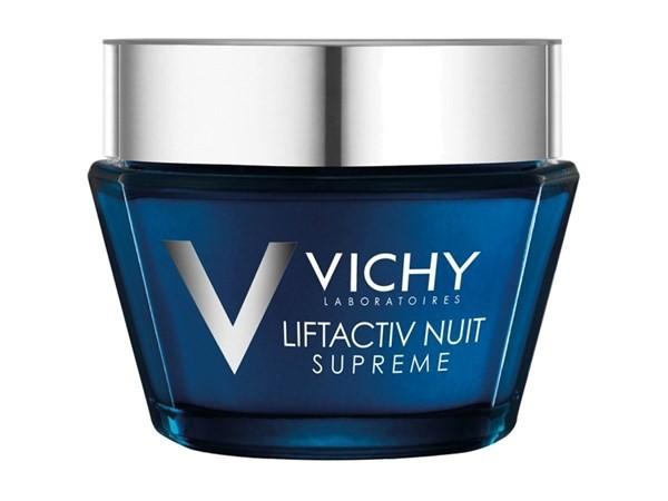 Vichy Liftactiv Tratamiento Antiarrugas Firmeza Global Noche