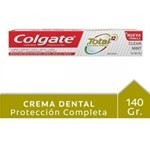 Crema Dental Colgate Total 12 Clean Mint 140g #1