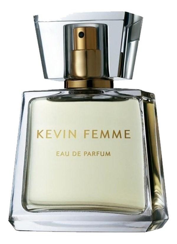 Perfume Mujer Kevin Femme Edp 100ml  alt