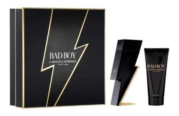 Bad Boy Men Edt X 100 Ml Set