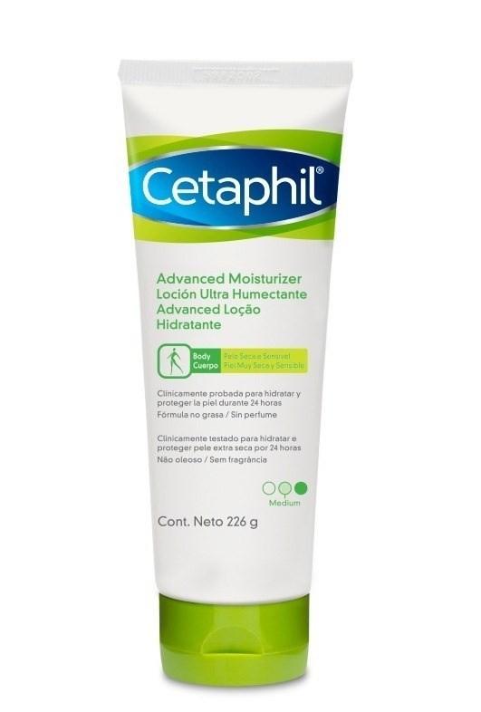 Cetaphil Locion Ultra Humectante 226g