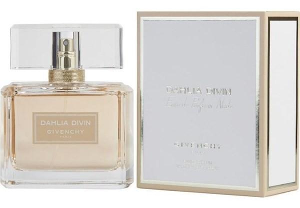 Perfume Importado Mujer Dahlia Divin Nude Edp - 75ml