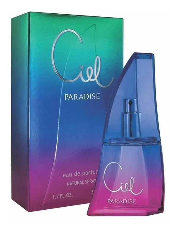Perfume Ciel Paradise 50 Ml