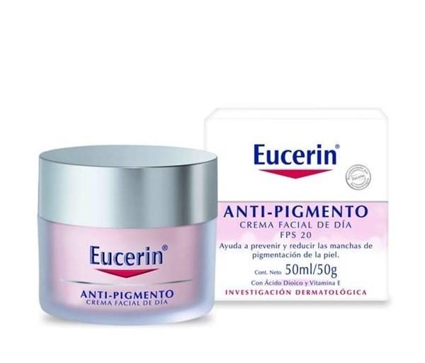 Eucerin Antipigmento Crema Facial De Día 50ml