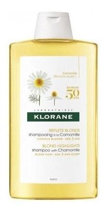 Klorane Shampoo Camomila X 200 Ml