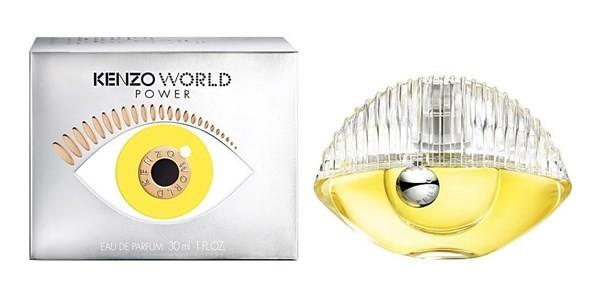 Perfume Kenzo World Power Edp X 30ml
