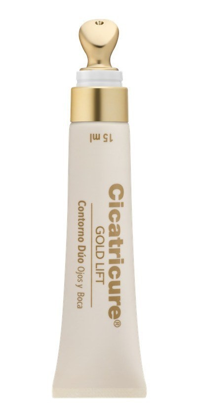 Cicatricure Contorno Duo Gold Lift 15 G
