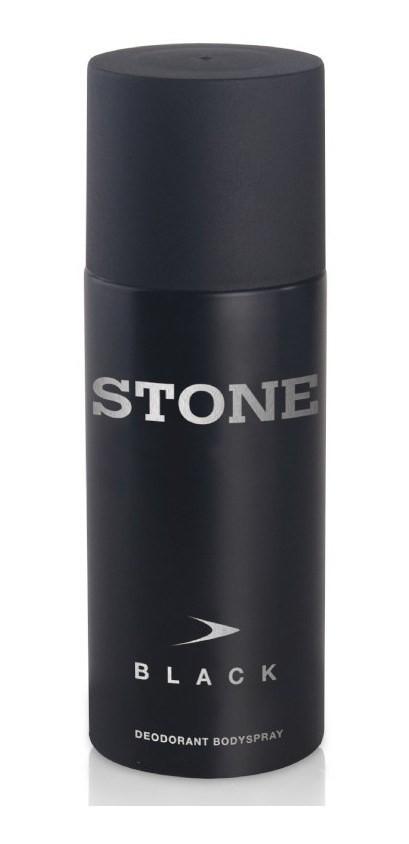 Desodorante Stone Black X 150 Ml #1