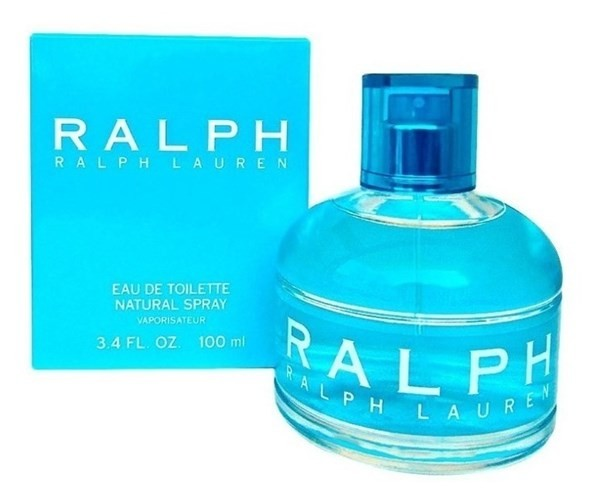 Perfume Ralph Edt 100ml Mujer