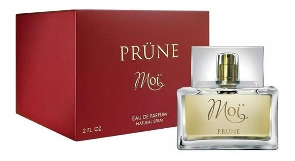 Perfume Eau De Parfum Prüne Moï Natural Spray X 60 Ml