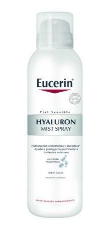 Eucerin Hyaluron Spray Mist X 150 Ml